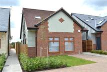 3 bed new house in Roestock Lane...