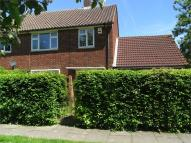 3 bed semi detached home in Ross Crescent, Watford...