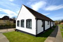 2 bedroom Barn Conversion in Branch Road, St Albans