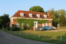 4 bedroom Detached house for sale in Salisbury Hall, St Albans