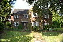 Detached home in Bedford Park Road...