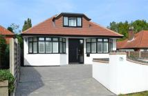 5 bedroom Detached house for sale in Watford Road...