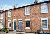 2 bed Terraced house in Dalton Street, St. Albans