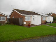 Semi-Detached Bungalow in Belcaire Close, Lympne...
