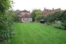 3 bedroom Detached property for sale in Upper Street...