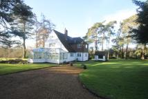 3 bedroom Detached property for sale in Quilter Cottage...