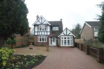 4 bedroom Detached house in 176 Ashford Road...