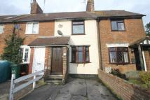 2 bed Terraced property for sale in 87 Spot Lane, Bearsted...