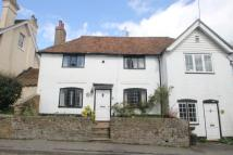3 bed semi detached home in Lilac Cottage...