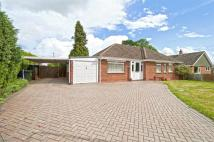 Bungalow for sale in Spot Lane, Bearsted...