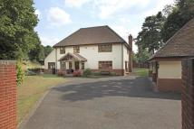 Detached property in Otham Lane, Bearsted...