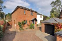 5 bedroom Detached property for sale in Ware Street, Bearsted...