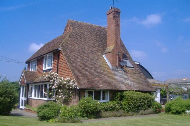 Butlers Farmhouse 01