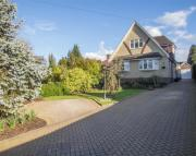 4 bed Detached home in Fauchons Lane, Bearsted...