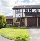 3 bed End of Terrace property for sale in Blacksmith Drive...