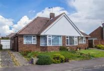 Bungalow for sale in Madginford Road...