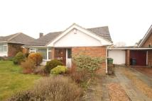 3 bed Bungalow in Nursery Avenue, Bearsted