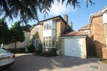 3 bed Detached house in 22 Spot Lane, Bearsted...