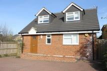 2 bed Detached house in Warnford Gardens, Loose...