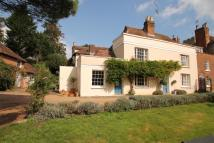 6 bedroom Detached house for sale in The Quay, High Street...