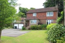 4 bedroom Detached property for sale in Old Loose Close, Loose...
