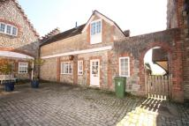 3 bed Link Detached House for sale in Stable Cottage...
