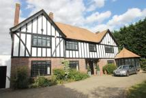 Detached home for sale in Lancet Lane, Loose