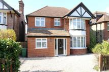 4 bed Town House for sale in Cranborne Avenue...