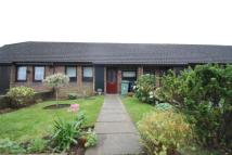 1 bed Bungalow in Gallants Lane...
