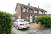 semi detached home in Woodlands Road, Ditton...