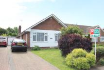 Bungalow in Cottenham Close East...