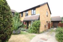 4 bedroom Detached property in The Mead, Leybourne...