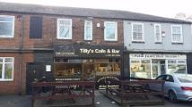 285 Barlow Moor Road Cafe