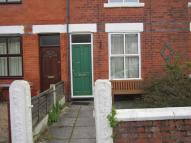 2 bedroom Terraced property in Whitehall Road, Didsbury...