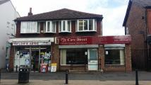 property to rent in 394 PALATINE ROAD, Manchester, M22 4FZ