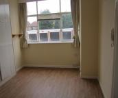 Ballbrook Avenue Studio flat to rent