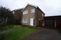 Detached home to rent in Whenman Avenue, Bexley