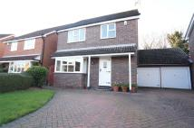 4 bedroom Detached property to rent in Dukes Orchard, Bexley