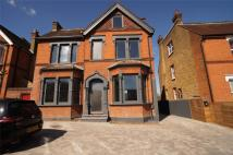 Flat to rent in Station Road, Sidcup...