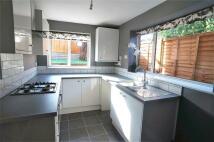 Maisonette to rent in Harbex Close, Bexley...