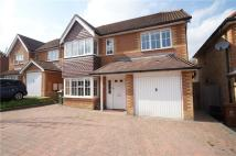 4 bedroom Detached property in WOOLBROOK ROAD, DARTFORD...