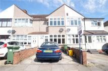 3 bedroom Terraced home to rent in HOWARD AVENUE, BEXLEY