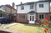 Detached home in ST. JOHNS ROAD, SIDCUP