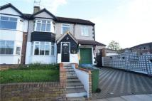 5 bed End of Terrace property in WOODBROOK ROAD, LONDON