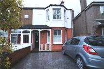 Leyton Cross Road semi detached property to rent
