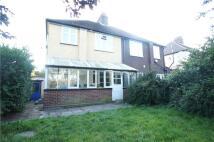 semi detached home in Upton Road, Bexleyheath