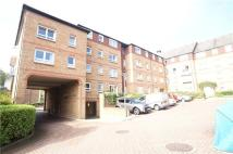 1 bed Flat to rent in Glenrose Court...