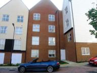 Flat to rent in Cloudeseley Close, Sidcup