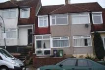 3 bedroom Terraced home in Priory Place, Dartford...