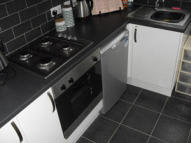 2 bed Terraced home to rent in Hamerton Road...